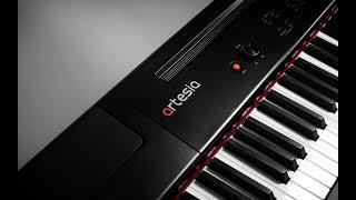 Artesia Harmony 88-Key Piano