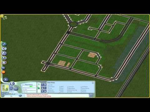 SimCity 4: Building Cities in a Region (Sandbox) - 6