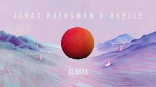 Jonas Rathsman x Axelles - Glänta