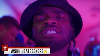 "Chimzy - ""Tornado"" (Official Music Video - WSHH Heatseekers)"