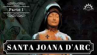 Video Santa Joana D'Arc (parte I) - Profa. Dra. Laura Palma download MP3, 3GP, MP4, WEBM, AVI, FLV November 2018