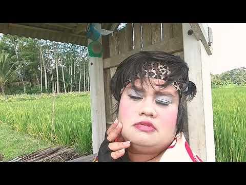 Rara LIDA - Egois (parody /cover lypsinc) (Liga Dangdut Indonesia)