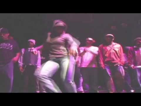 (REAL HIP HOP DANCE) The Golden Era By: Frankie.d &BrodieMacProductions