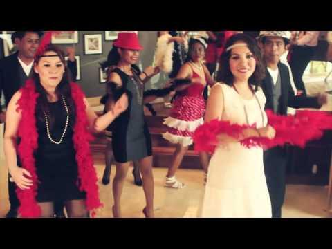 Uptown Funk - Villahermosa Marriott Hotel