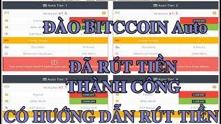 Đào tự động Bitcoin miễn phí