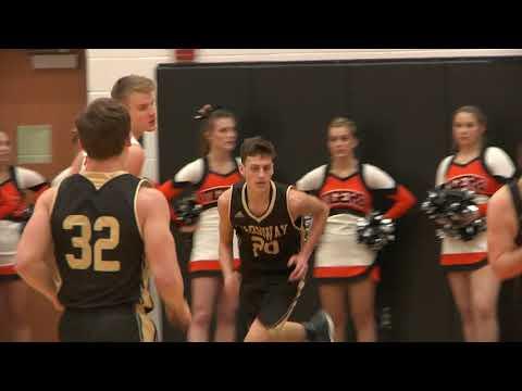Parkway vs. Versailles Boys Basketball