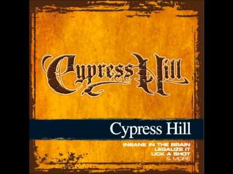 Cypress Hill -Hand on the Pump  [LYRICS]