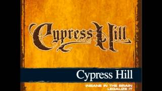 Cypress Hill -Hand on the Pump  [LYRICS]