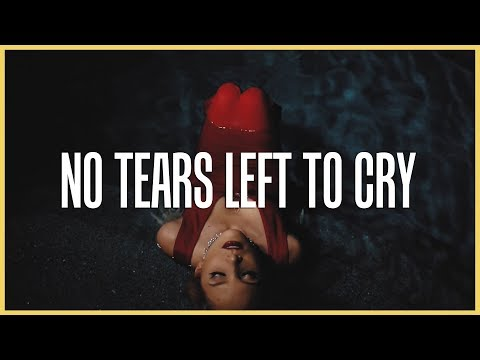 Ariana Grande - No Tears Left To Cry - Rock cover by Halocene