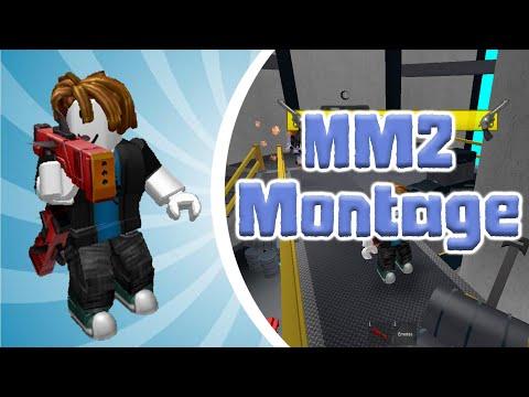 MM2 Shark Seeker Montage