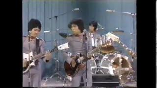 ずうとるび3rdシングル「みかん色の恋」 1975年11月10日発売 山田隆夫脱...