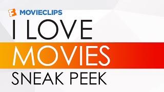 I Love Movies - Country Artists Sneak Peek (2015) HD