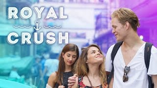 Love Hurts | ROYAL CRUSH EP 5