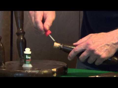 Wood Glue - Krazy Glue
