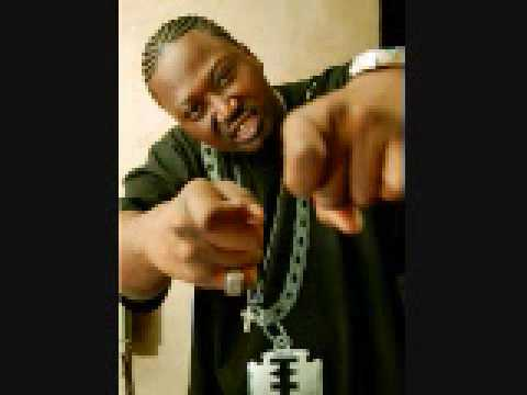 Project Pat - Get down