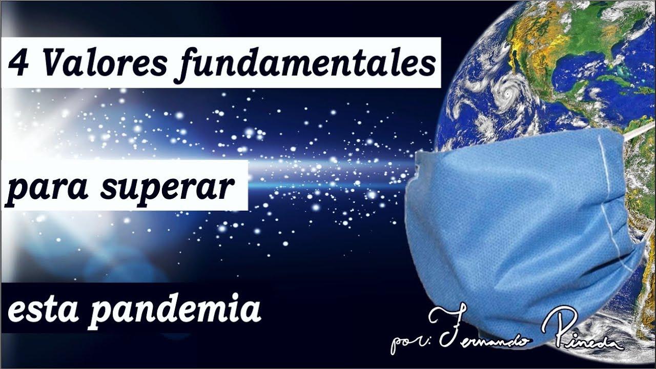 4 Historias para reflexionar durante la Pandemia