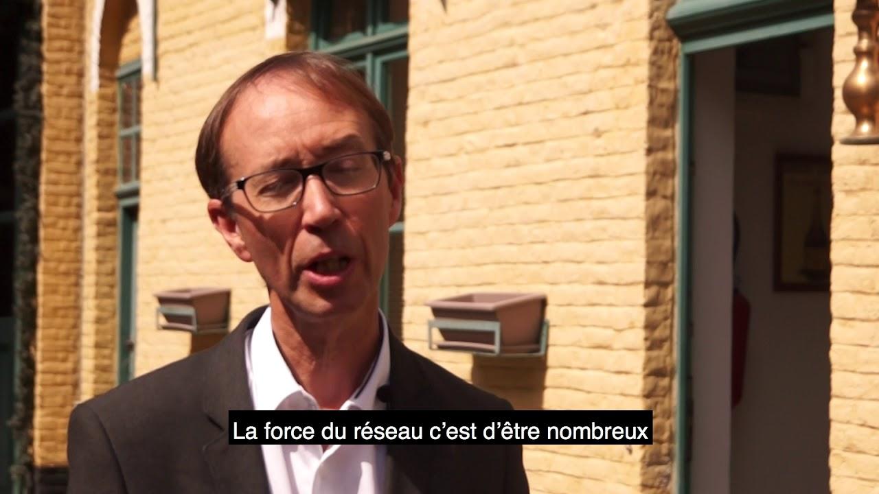 Youtube Video: PROSCITEC, Patrimoine et Mémoires des Métiers