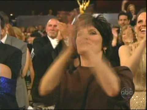 Tony Geary Wins Best Lead Actor!