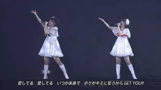 iM@S SPECIAL MEDLEY - Nico Nico Chou Kaigi FIRST NIGHT
