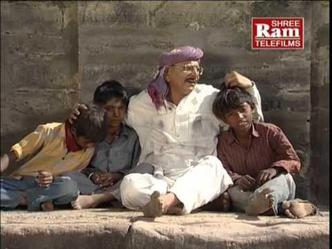 Mahelona Vasi Garibi Shu Jane||Khimji Bharvad||Gujarati Bhajan