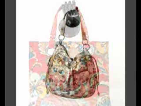 Treska Handbags Purses