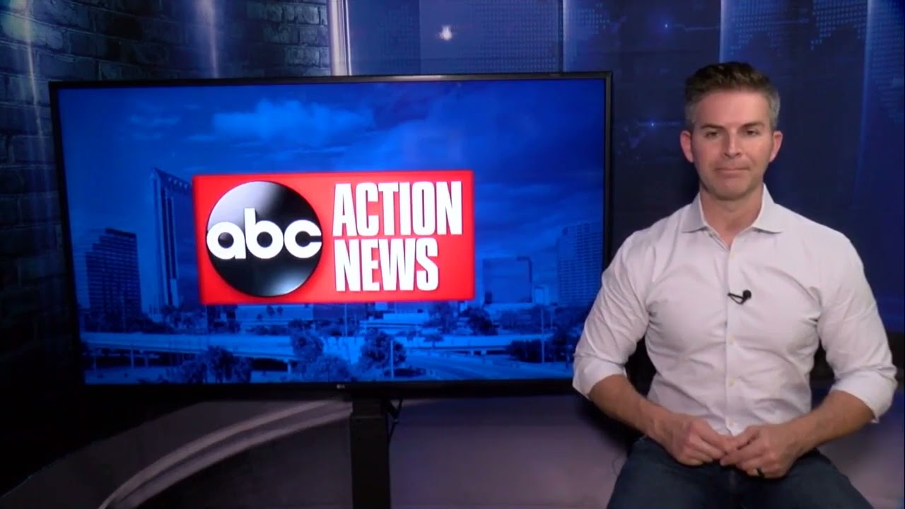 ABC Action News Latest Headlines | May 6, 6pm
