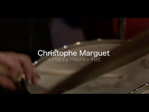 Christophe Marguet -