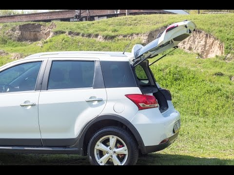 МИНУСЫ и ПЛЮСЫ GREAT WALL HAVAL M4 ( HOVER)