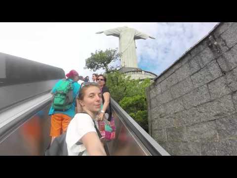 Day 15. Rio De Janeiro: Corcovado
