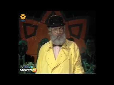 Vader Abraham - Het derde been van Vandersteen