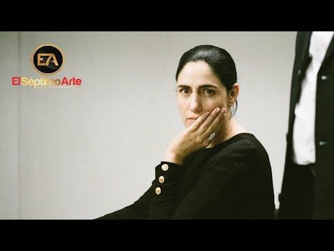 'Gett: El divorcio de Viviane Amsalem' - Tráiler español (HD)