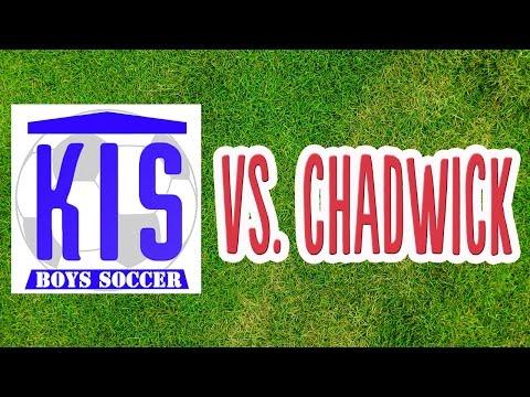 Chadwick March 18th, 2016