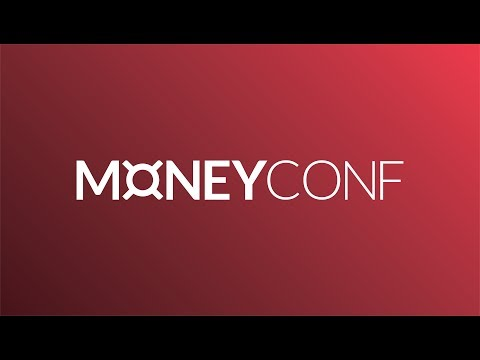 RISE 2017   Day One   MoneyConf