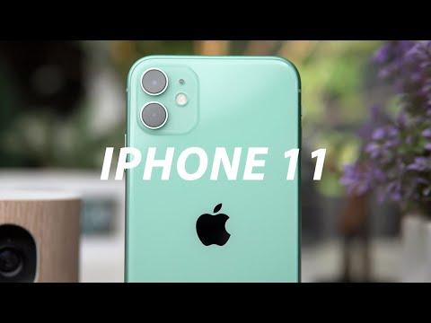 Обзор IPhone 11: Чем лучше IPhone XR?