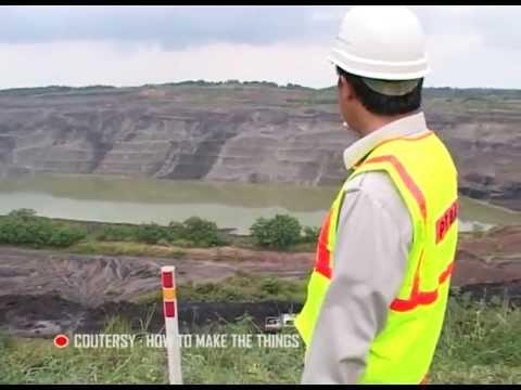 "Serial How To Make The Things: ""How to mine the sumatera coal"" Eps 1 Segment 2 Of 4"