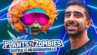 ELECTRIC SLIDE is OP! - PvZ: Battle for Neighborville (Plants vs Zombies #PvZBfN)