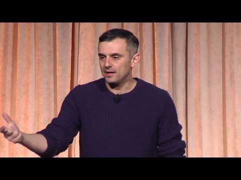 Gary Vaynerchuk Keynote - 2017 F&A Summit