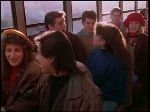Beverly Hills, 90210 - Christmas Miracle
