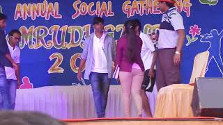 K.k. wagh Anual gathering video a funny video to must watch