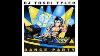 DJ Toshi Tyler - #034 Dance Club Podcast - Electro House Happy Hour @ Ibiza Sunday Party Mix
