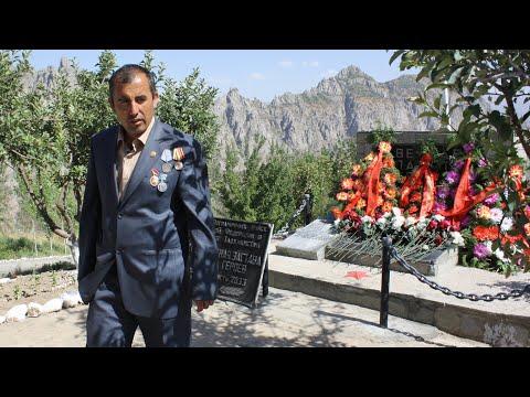 Жители Таджикистана приходят в себя после атаки боевиков