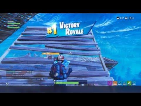 Fortnite battle royal duo win ft.Noahd