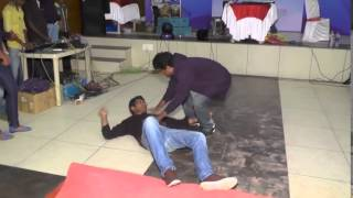 Funny Skit for office/college/school  function -