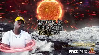 Lil Jelo - Ginger [Grenada Soca 2021] World Bomb Riddim