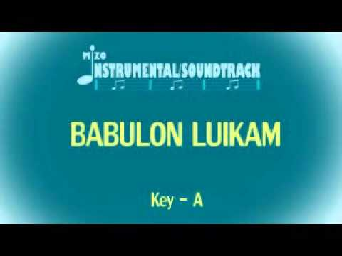Babulon Luikam Instrumental/Soundtrack