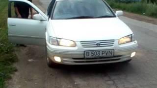 Аномалия в Алматы(На дороге за Казахфильмом Видео добавлено в 2010 г. Мой комментарий от 15.09.2014: