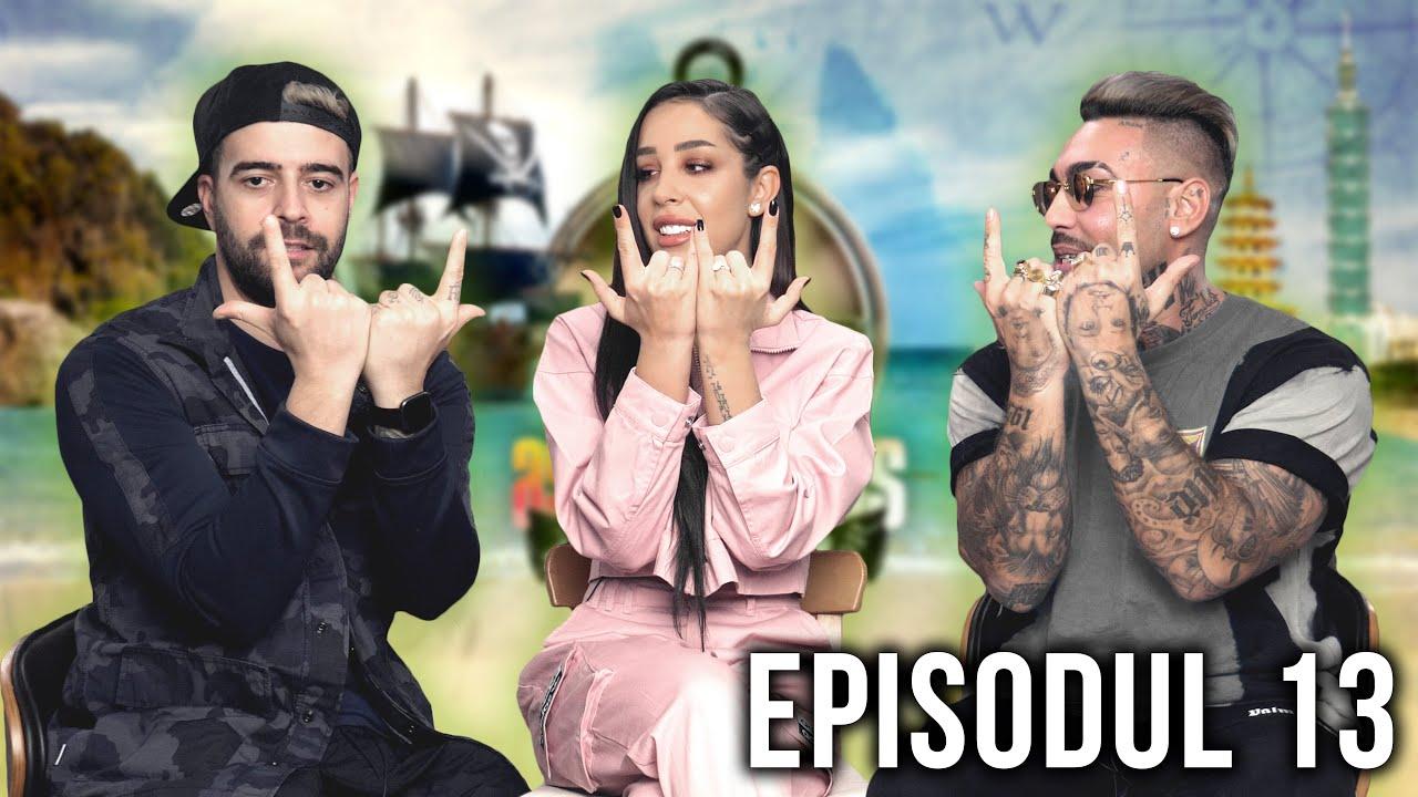 De speak firun patru episodul 6