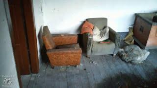 La casa del militar | Lugares Abandonados © Olvidado y decadente (Pablo RS)