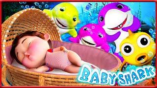 Baby Shark Song , Wheels on the bus   Banana Cartoon - After School Club   Cartoons for Kids [HD]