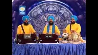 Jai Tegan Jai Tegan - Bhai Joginder Singh Ji Riar - Amritt Saagar - Shabad Gurbani